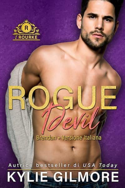 Rogue Devil - Brendan by Kylie Gilmore