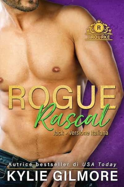 Rogue Rascal - Jack by Kylie Gilmore