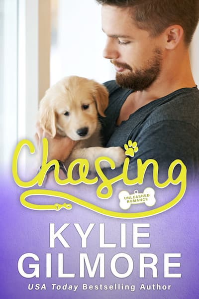 Chasing by Kylie Gilmore