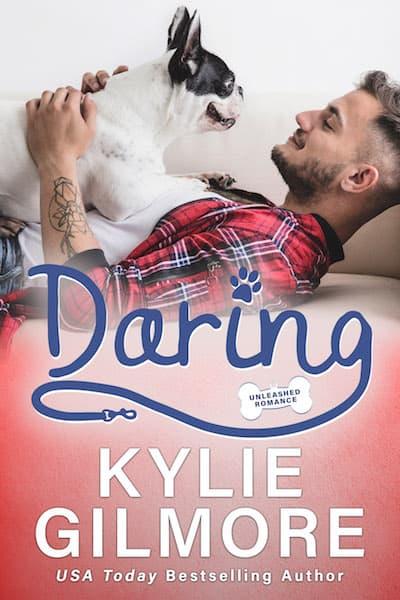 Daring by Kylie Gilmore