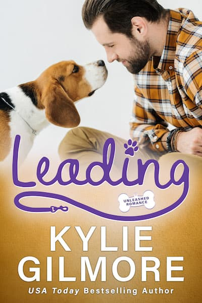 Leading by Kylie Gilmore