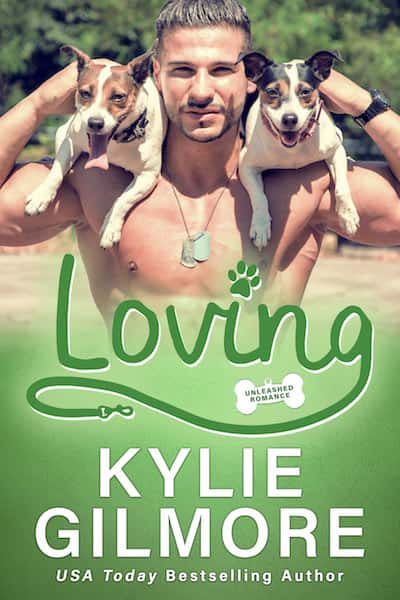 Loving by Kylie Gilmore