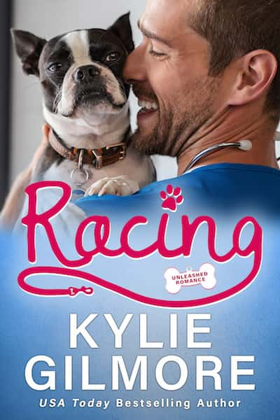 Racing by Kylie Gilmore