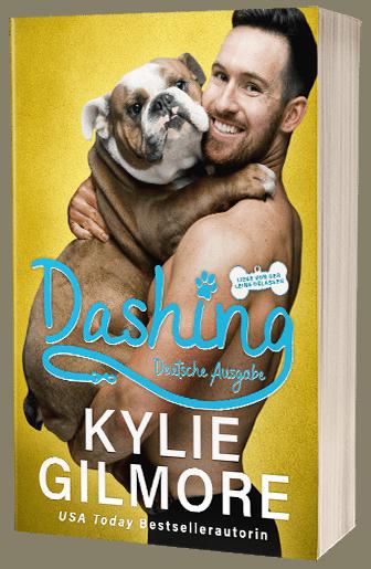 Dashing – Deutsche Ausgabe