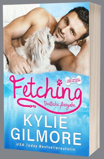 Fetching – Deutsche Ausgabe